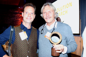 Biodiversity Impact Winner: Fundación ECOTOP (Bolivia)