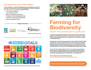 Winning Agriculture Solutions for the SDGs